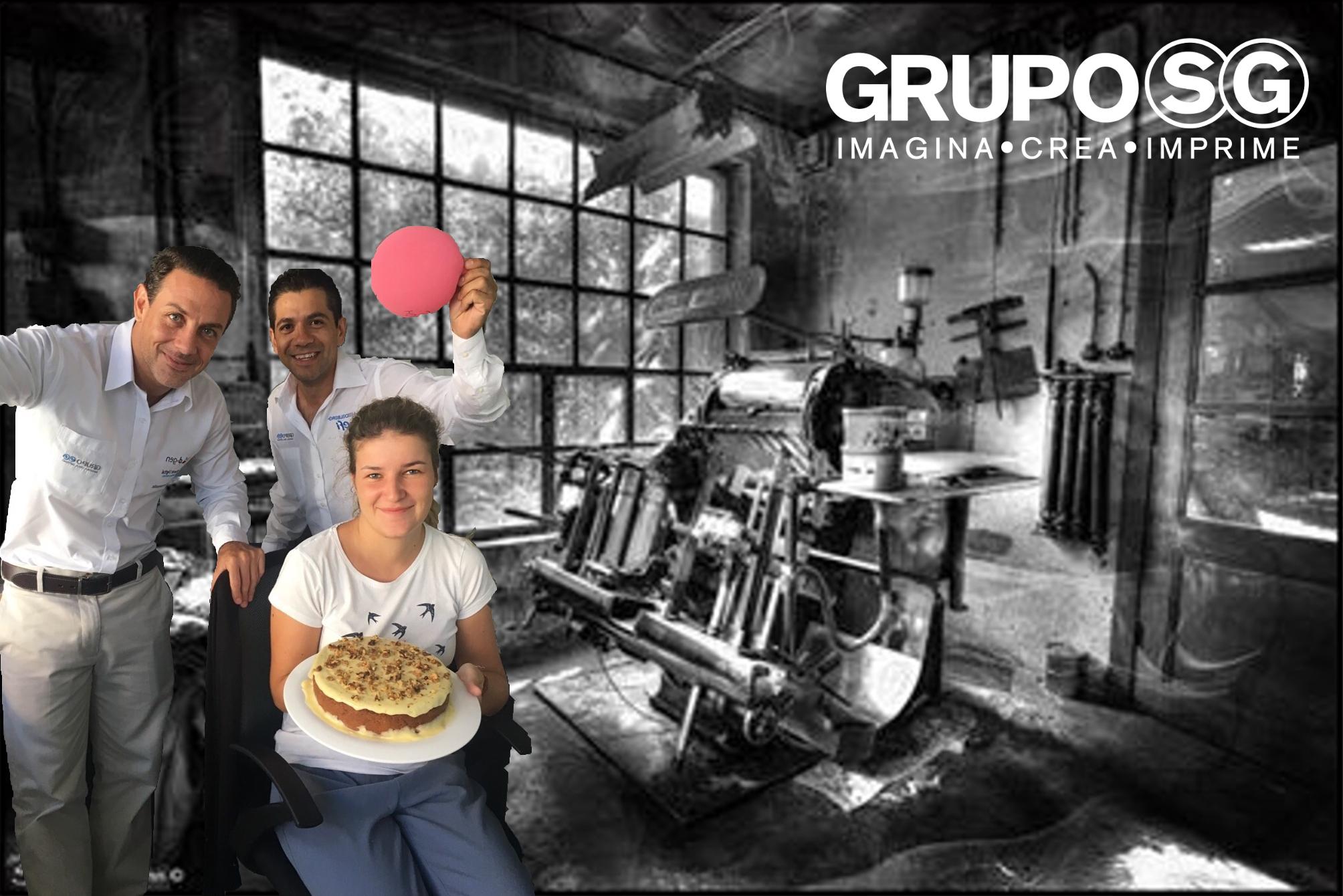 Praktikum in der Druckmaschinenindustrie in Costa Rica