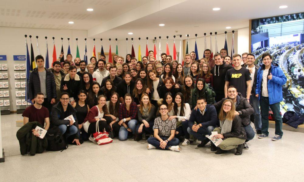 CALA y Bruselas – İLa mezcla perfecta!